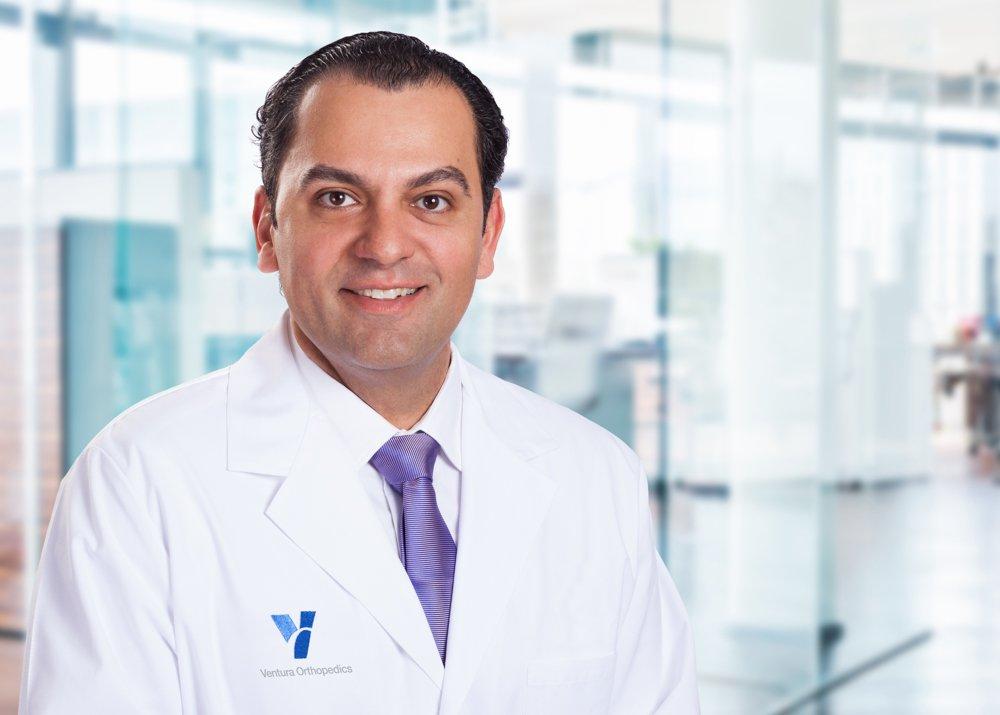Alen A  Nourian, MD - Ventura Orthopedics