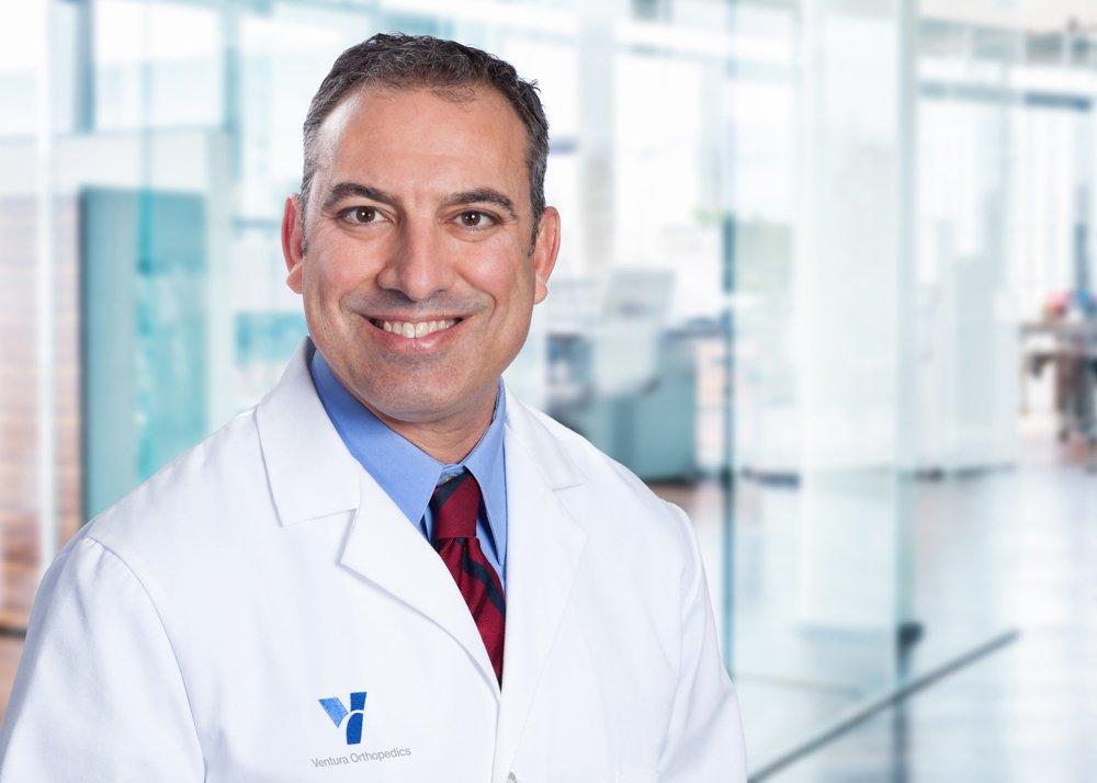 Joseph P  Turk, MD - Ventura Orthopedics