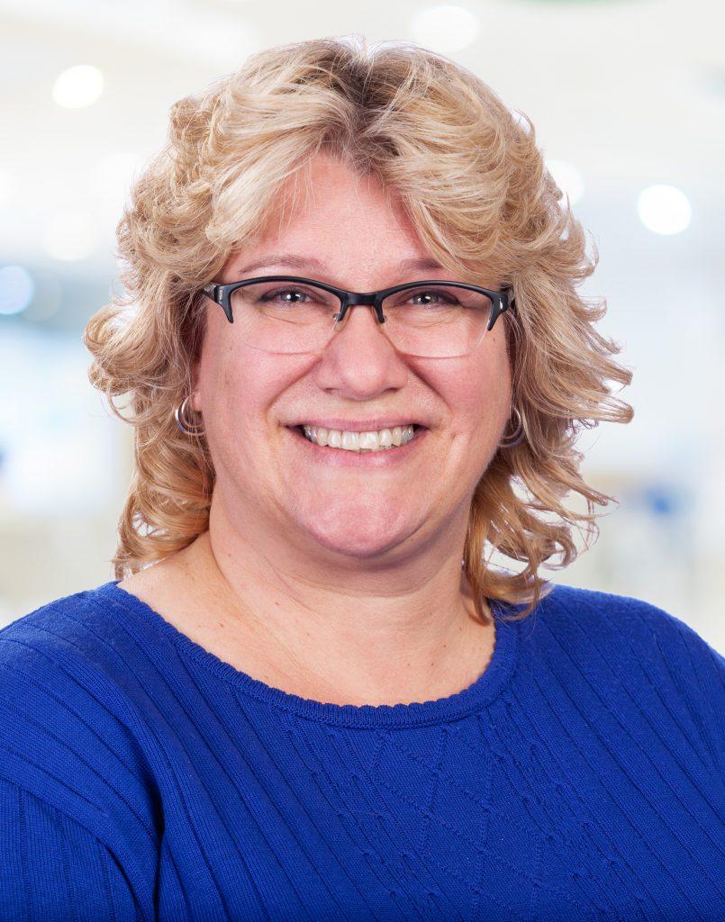Jill Platt, Ventura Orthopedics
