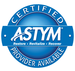 ASTYM Certified Therapist