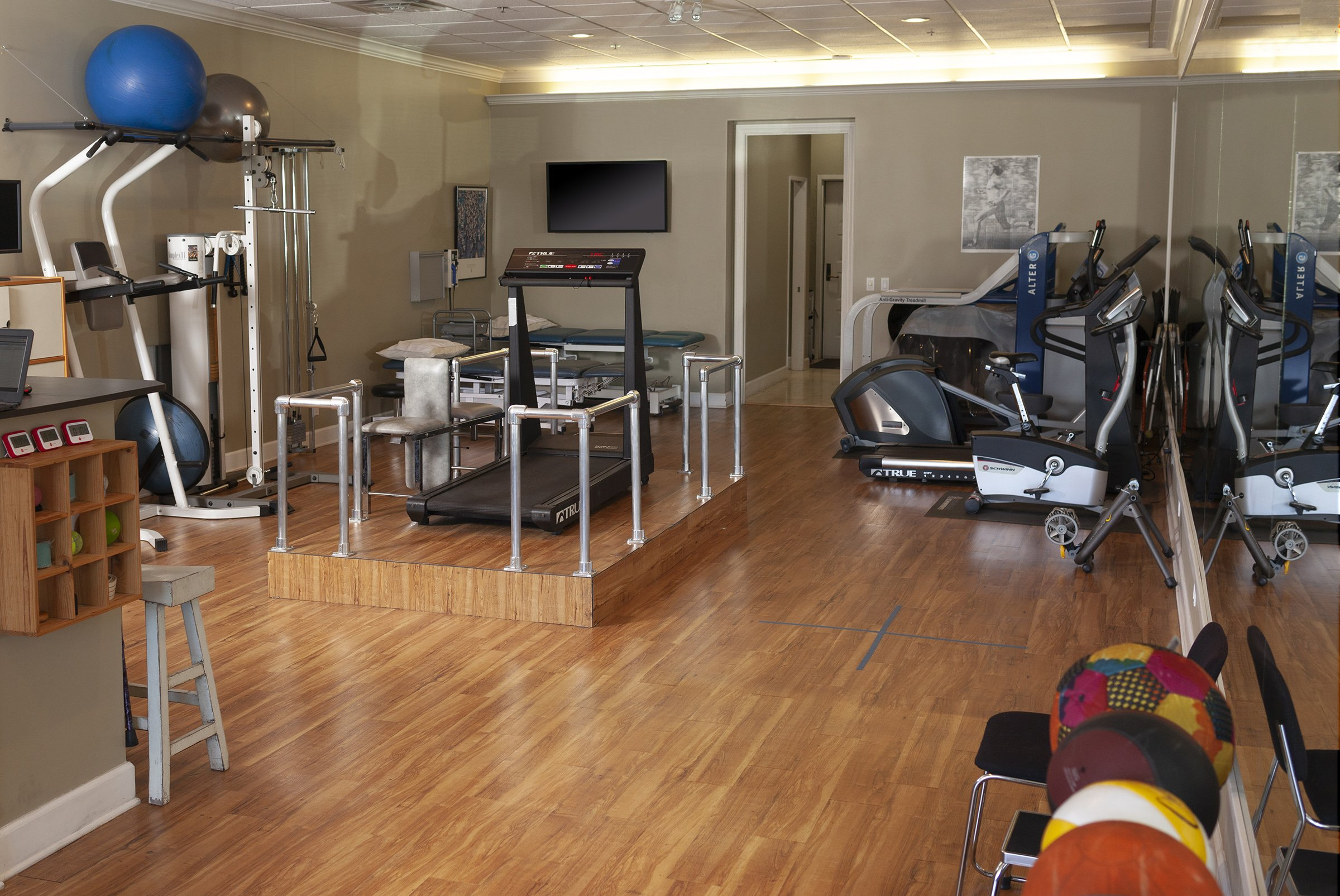 Physical Therapy Westlake Village